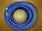 KURITEC SOFTWASH HOSE CHLORINE HOSE ROOF WASH HOSE